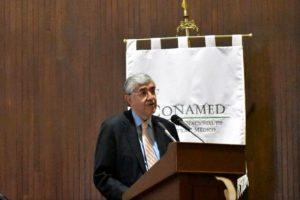 Comisión Nacional de Arbitraje Médico (CONAMED), una institución ineficiente