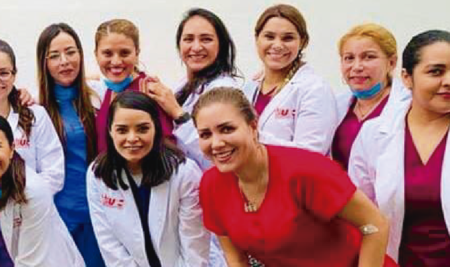 A propósito del Día Internacional de la Mujer Médica