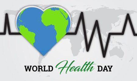 Día mundial de la salud… la imperante necesidad de construir un mundo más Justo, equitativo y saludable